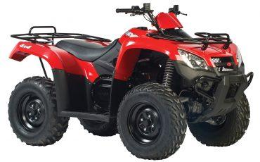 Quad MXU 300
