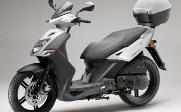 Scooter Kymco Agility 125ccm