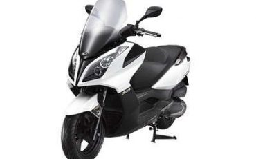 Scooter Kymco Downtown 125 ccm