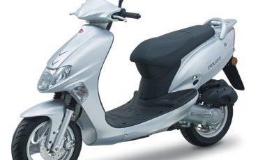 Scooter Kymco Vitality 50ccm