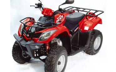 Quad MXU 250