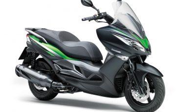 Scooter Kawasaki j 300ccm
